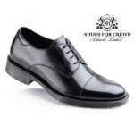 Chaussures de travail type ville antidérapante SENATOR Noir by Shoes for Crews