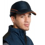 Casquette anti-heurts AIR COLTAN marine by Panoply