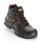 Chaussures de sécurité BTP RENO UK S3 by Cofra