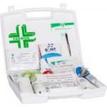 TROUSSE PHARMACIE 4/6 PERS - 2077