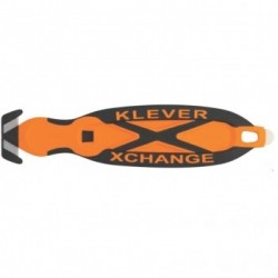 CUTTER EXCHANGE ORANGE KXCD - KLEVER