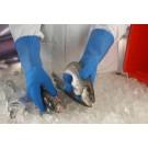 gants protection thermique