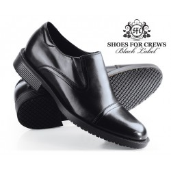 CHAUSSURES TRAVAIL ANTIDERAPANTES STATESMAN 1202 SHOES FOR CREWS