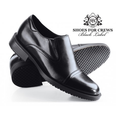 Chaussures de travail type ville antidérapante STATESMAN by Shoes for Crews