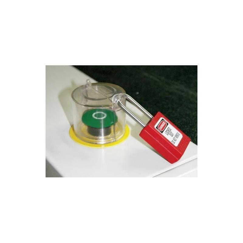 couvercles de protection des boutons poussoirs master lock protecnord. Black Bedroom Furniture Sets. Home Design Ideas