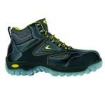 Chaussures de sécurité NEW ROCK S3 embout extra-large by Cofra