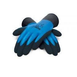 GANTS DUAL LATEX 306 - SHOWA