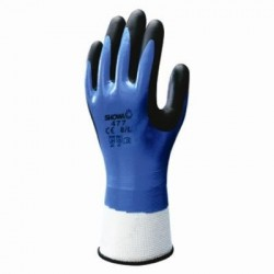 Gants de protection contre le froid showa 477