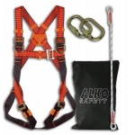 Kit de maintien UTILITY EK25 by Alko / Tractel