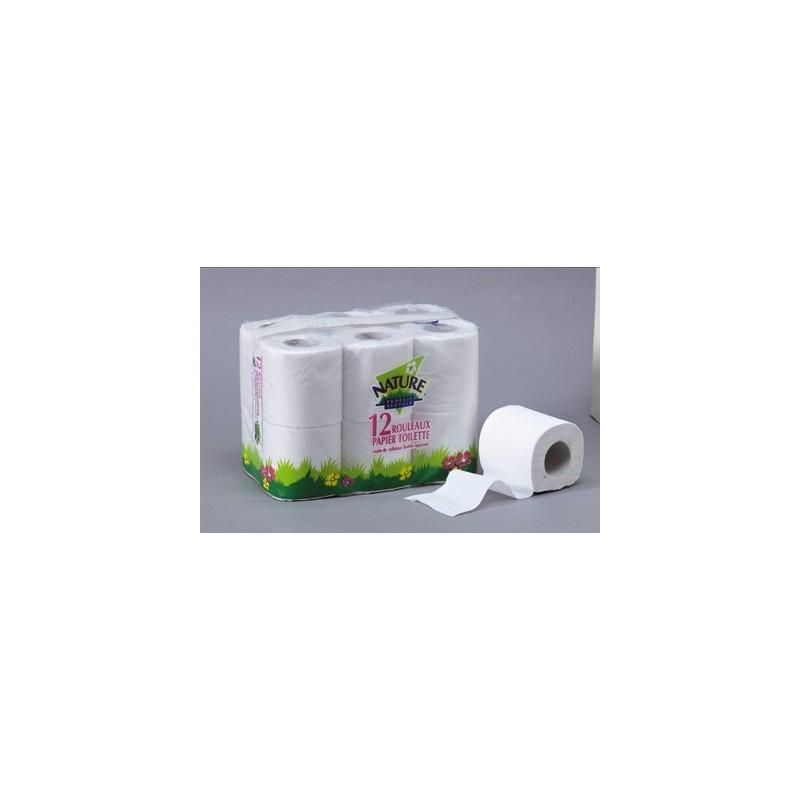 papier toilette blanc protecnord papier toilette. Black Bedroom Furniture Sets. Home Design Ideas