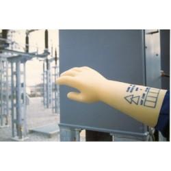 Gants électricien isolant classe 0 - 1000V by Regeltex
