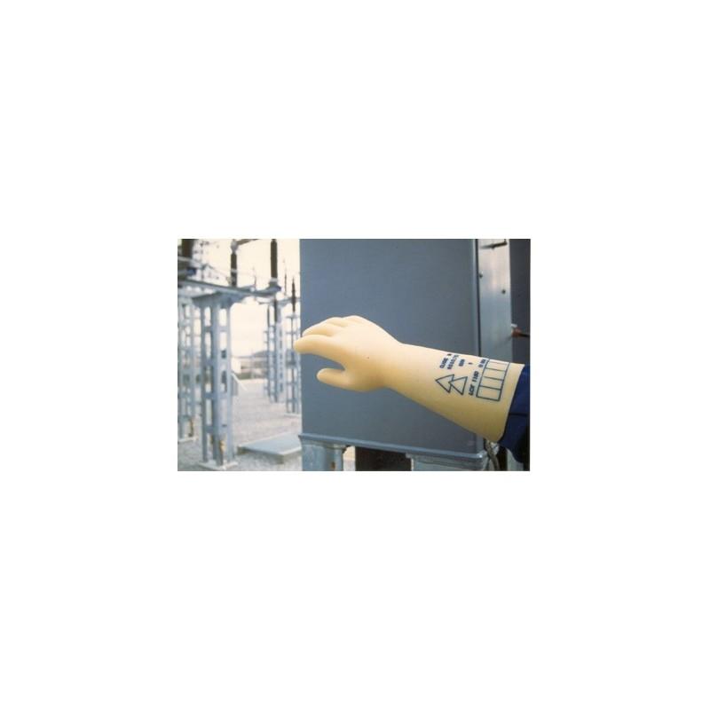gants lectricien isolants classe 3 26 500 v protecnord regeltex. Black Bedroom Furniture Sets. Home Design Ideas