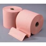 Lot de 2 bobines de papier Chamois