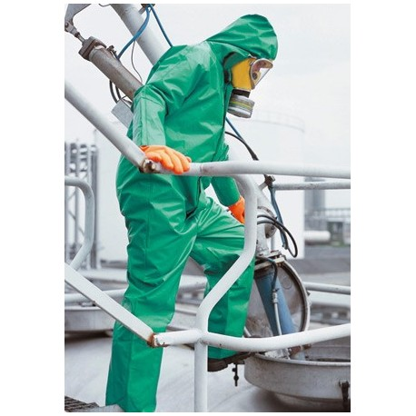 Combinaison de protection chimique ESSEN by SIOEN