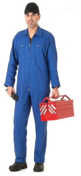 ProtecNord - Vente de combinaison de travail 100 % coton bugatti b12d05073389
