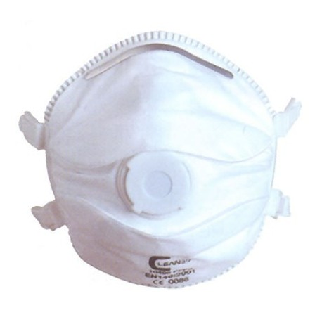 masque protection respiratoire anti virus