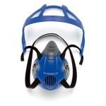 Demi-masque protection gaz, vapeurs, poussières X-PLORE 3300 by Dräger