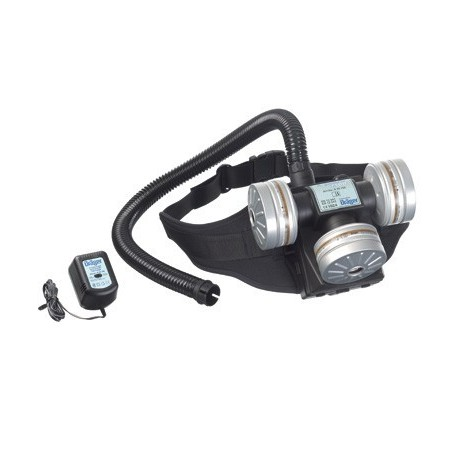 Appareil de ventilation assistée X-Plore 7500