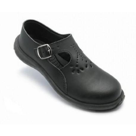 chaussures de s curit femme eva protecnord chaussures de s curit. Black Bedroom Furniture Sets. Home Design Ideas