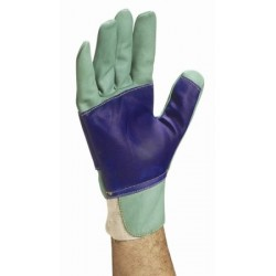 Gants de manutention bûcheron 520V by Venitex