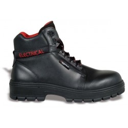 CHAUSSURES DE SECURITE NEW ELECTRICAL S3 - ELECTRICIEN - COFRA