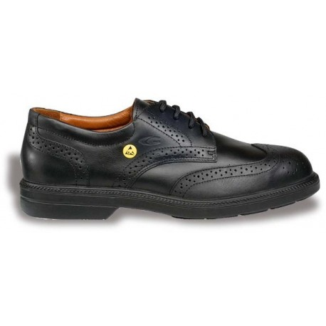 CHAUSSURES DE SECURITE GOLDEN S1 ESD - COFRA
