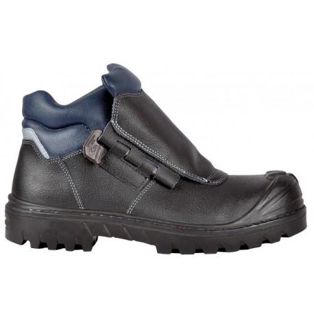 Chaussures de sécurité SOLDER BIS UK S3 by Cofra