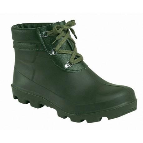 Chaussures de sécurité MIC CHIMIE spécial industries chimiques