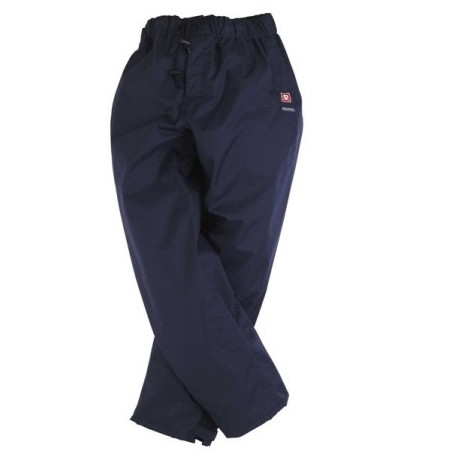Pantalon de protection chimique SIOPOR EKOFISK by Sioen