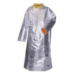 Manteau aluminisé réfelecteur chaleur by EDC Protection
