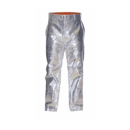 Pantalon aluminisé réfecteur chaleur by EDC Protection