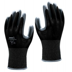 GANTS GRIP BLACK 370