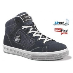 CHAUSSURES DE SECURITE CARAVAN S1P - U POWER