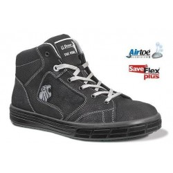 CHAUSSURES DE SECURITE LION S3 - U POWER