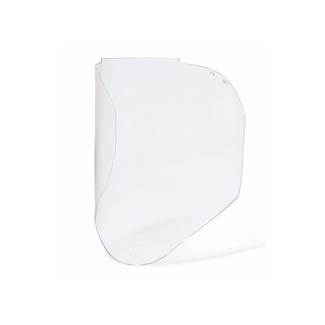 Ecran de rechange polycarbonate incolore BIONIC