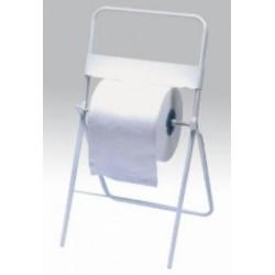 Dérouleur bobine de papier sur PIED
