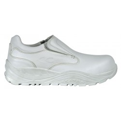 CHAUSSURES SECURITE HATA S3 BLANCHE