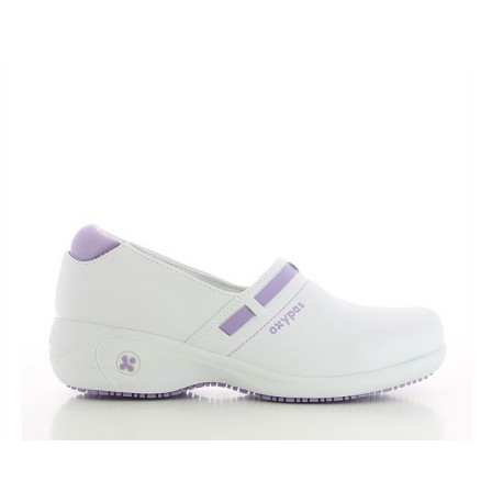 CHAUSSURES LUCIA OXYPAS LILA
