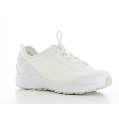 CHAUSSURES MAUD OXYPAS BLANC