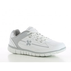 CHAUSSURES HENNY OXYPAS GRIS