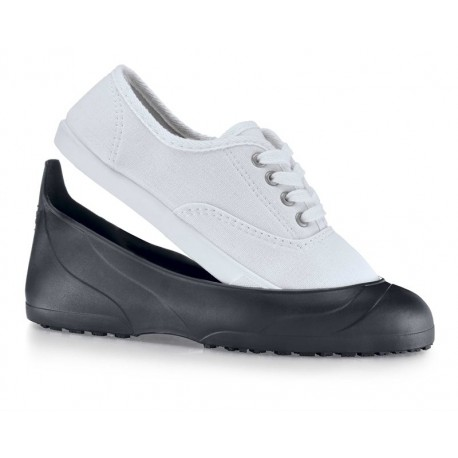 Surchaussures antidérapantes CREWGUARD noire by Shoes for crews