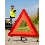 Kit de sécurité Auto (triangle + gilet)