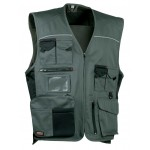 GILET MULTIPOCHES EXPERT - COFRA