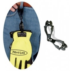Clip attache gants 3400