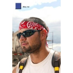 BANDANA CHILL-ITS BLEU - 6700 ERGODYNE