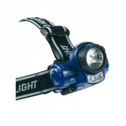 LAMPE FRONTALE LED