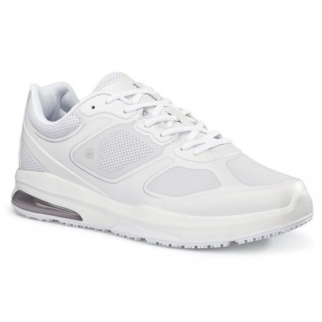 CHAUSSURES TRAVAIL ANTIDERAPANTES EVOLUTION BLANC - 28289