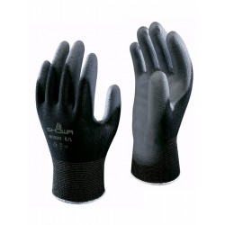 GANTS PALM FIT BO500 NOIR - SHOWA