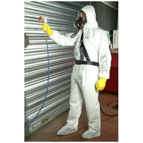 kit individuel de protection peinture protecnord risques chimiques. Black Bedroom Furniture Sets. Home Design Ideas