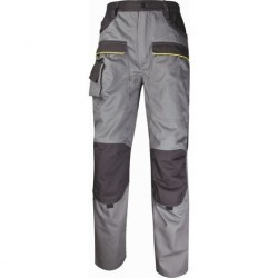 Pantalon de travail MACH2 Corporate Gris by Panoply / Delta Plus